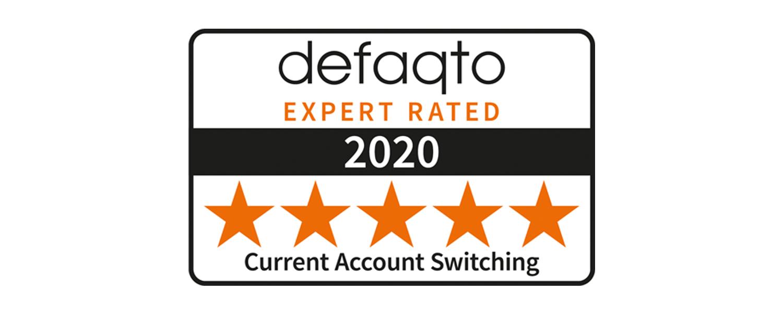 5 star Defaqto expert rated 2020