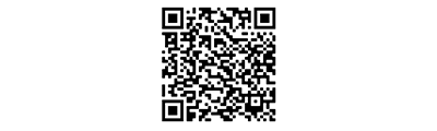 Word on the street podcast - Apple Podcasts QR code.