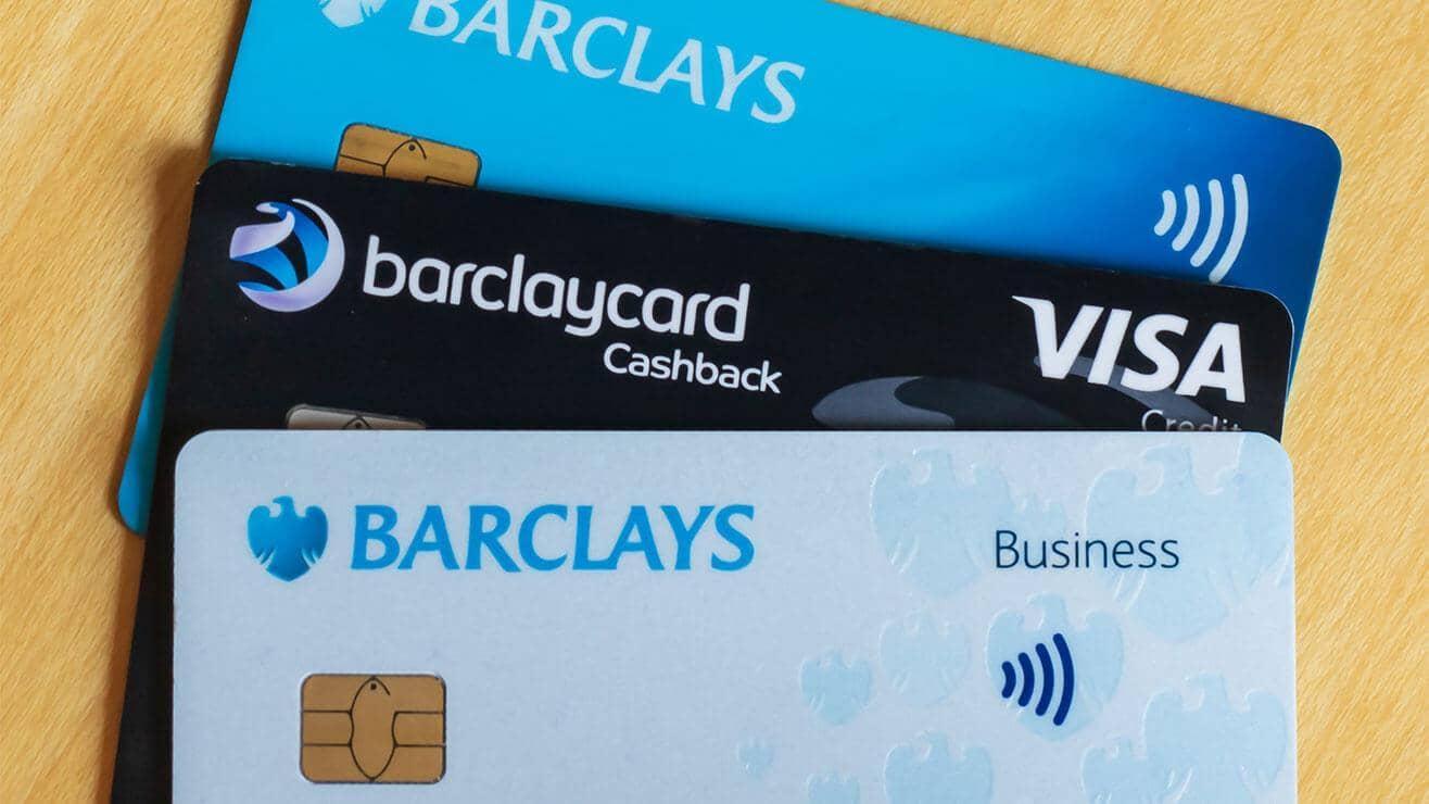 Carte Black Barclays.Business Debit Cards Barclays