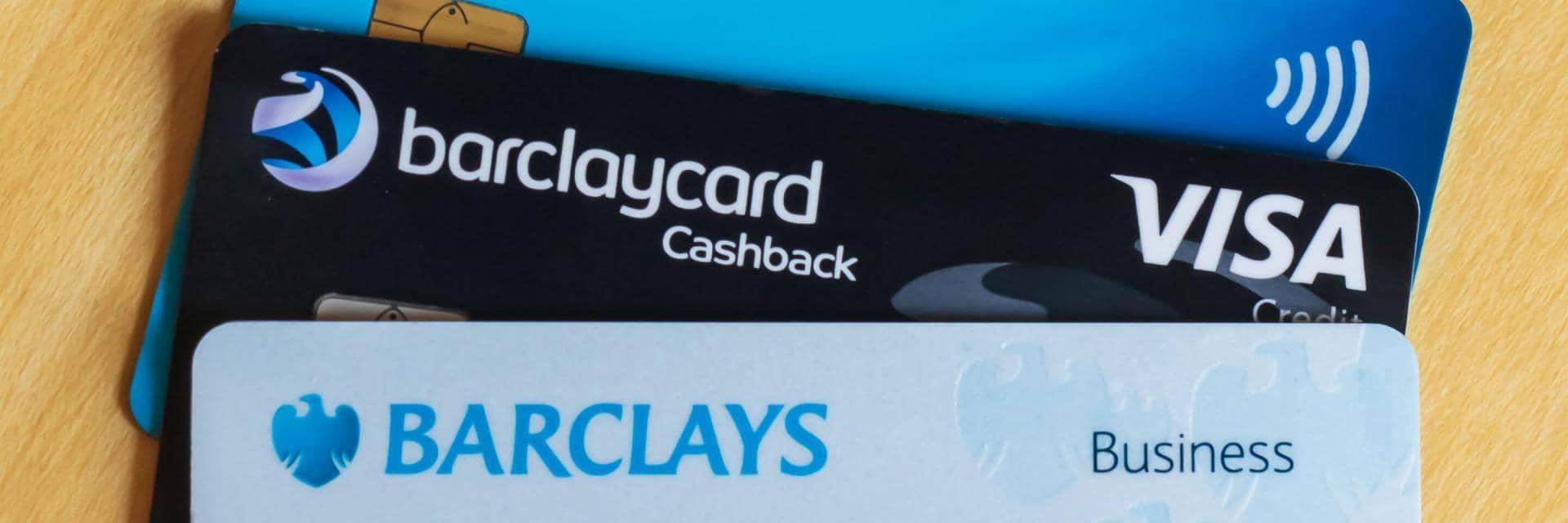Business debit cards | Barclays