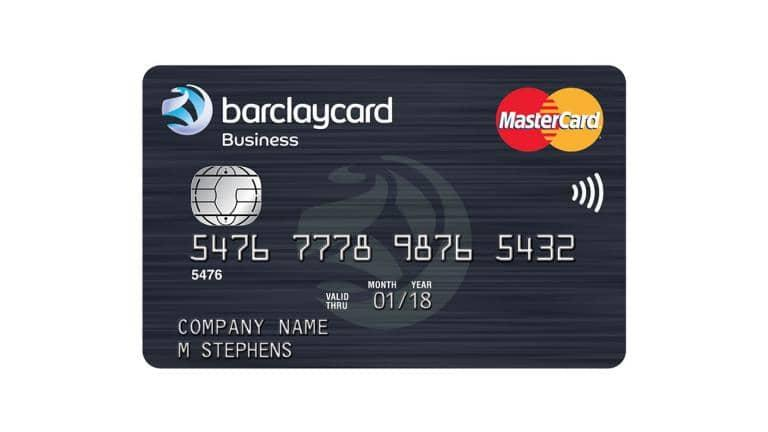 Business Credit Cards Barclays