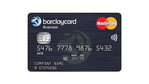 Business credit cards barclays premium plus credit card reheart Gallery