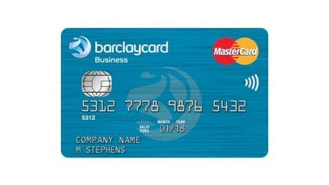Business credit cards barclays select charge card colourmoves