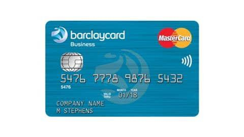 Business credit cards barclays select credit card reheart Image collections