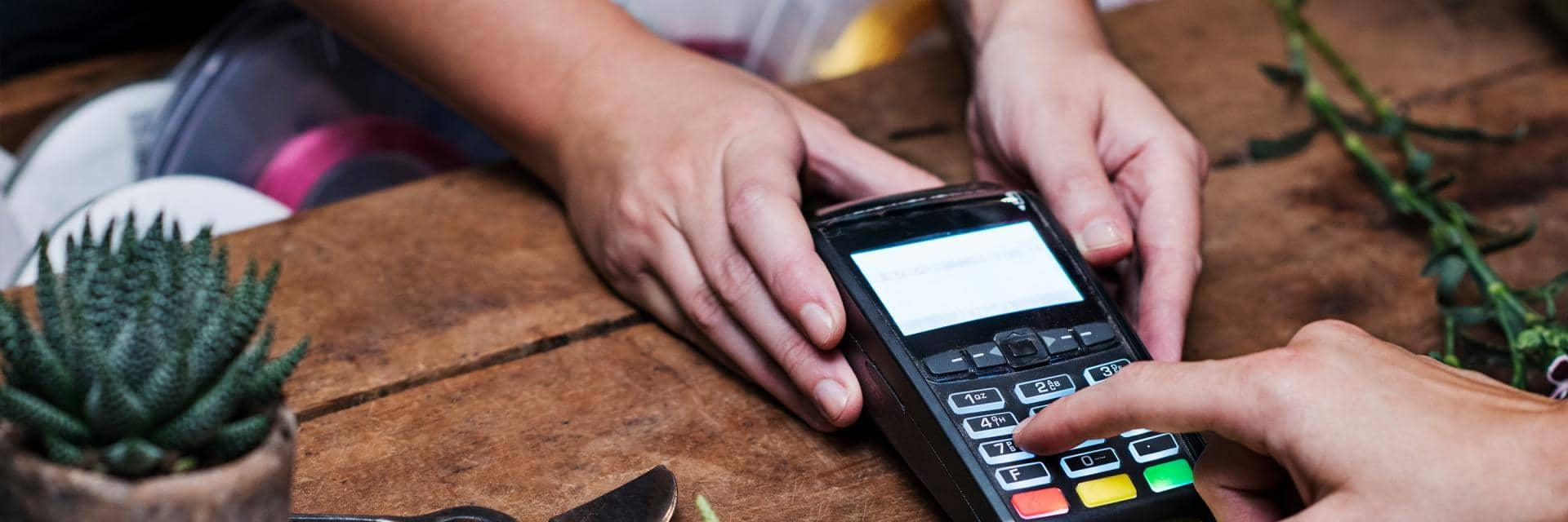 Accepting card payments barclays business banking accepting card payments with barclaycard reheart Image collections