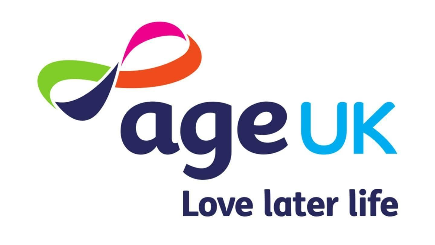 We support AgeUK 's advice line and telephone friendship services.