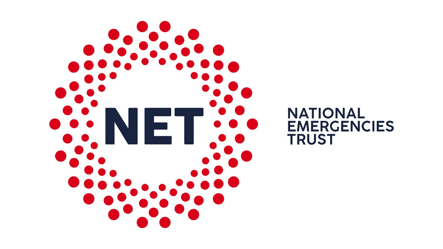 Our donations will help the NET with its coronavirus response programme