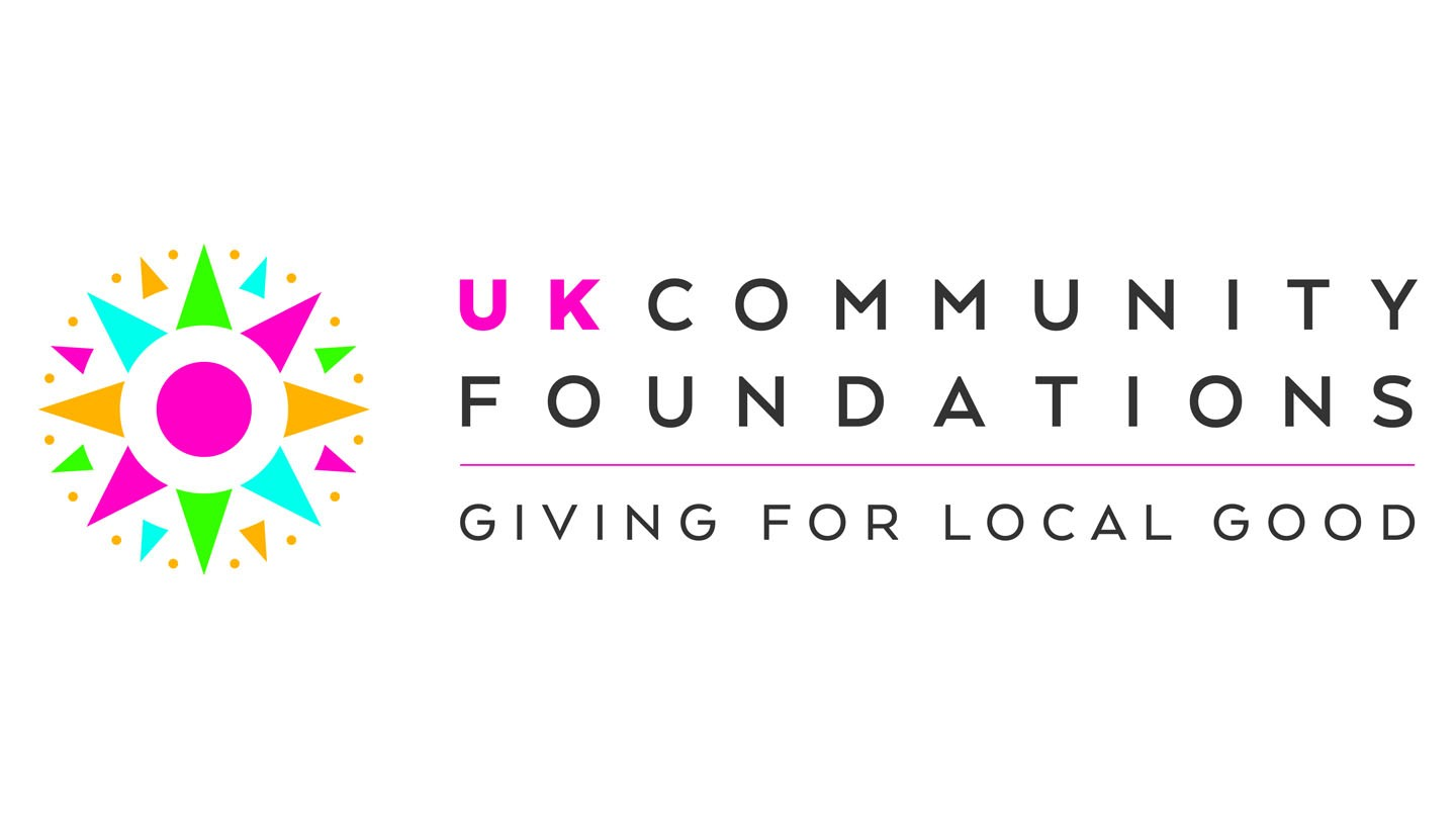 The funds help 46 local communities and bring people and organization who want to improve their local areas