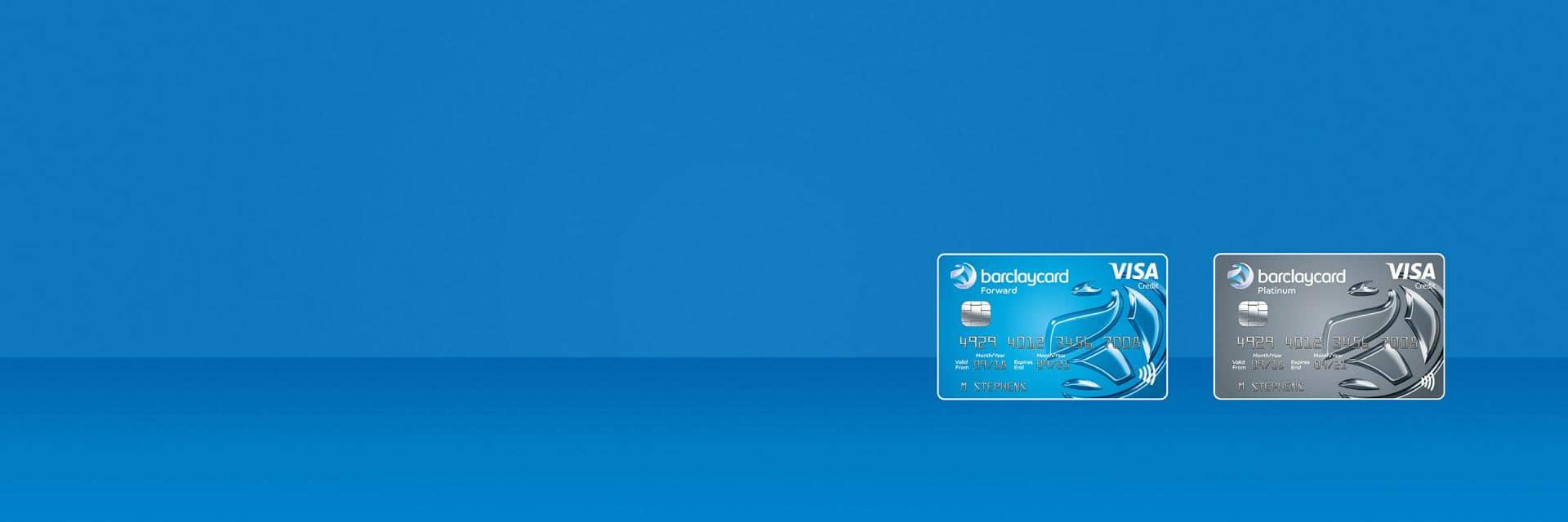 ee1a445fa6f5ae Personal Banking. Barclaycard credit cards