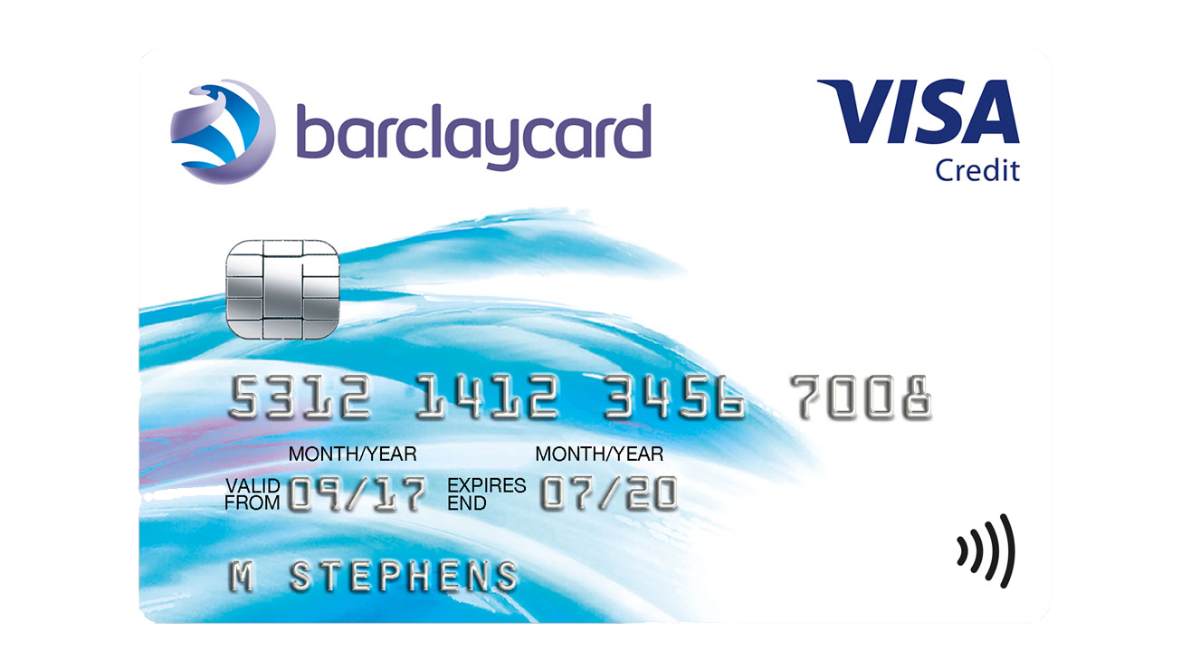 Credit building credit cards | Barclays