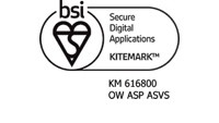 BSI Secure Digital Transactions KITEMARK™