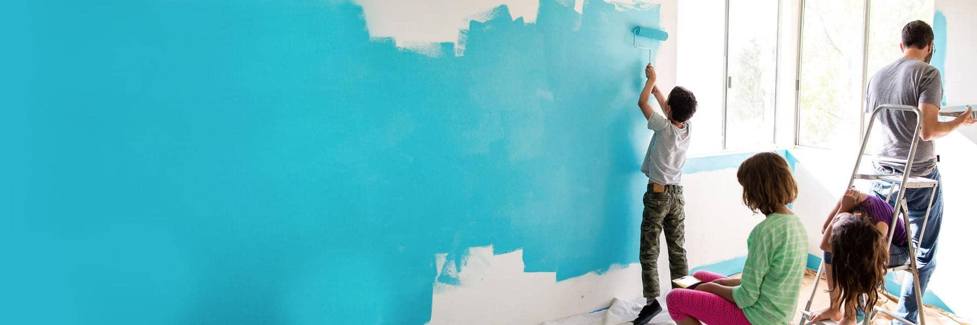 Improving your home | Barclays