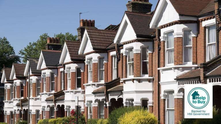 Shared ownership mortgage | Part-buy part-rent | Barclays