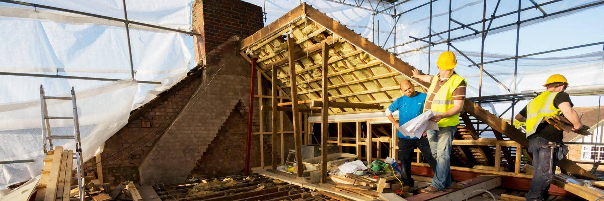 House Renovation Costs Barclays