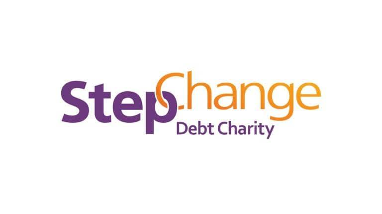 Step Change logo