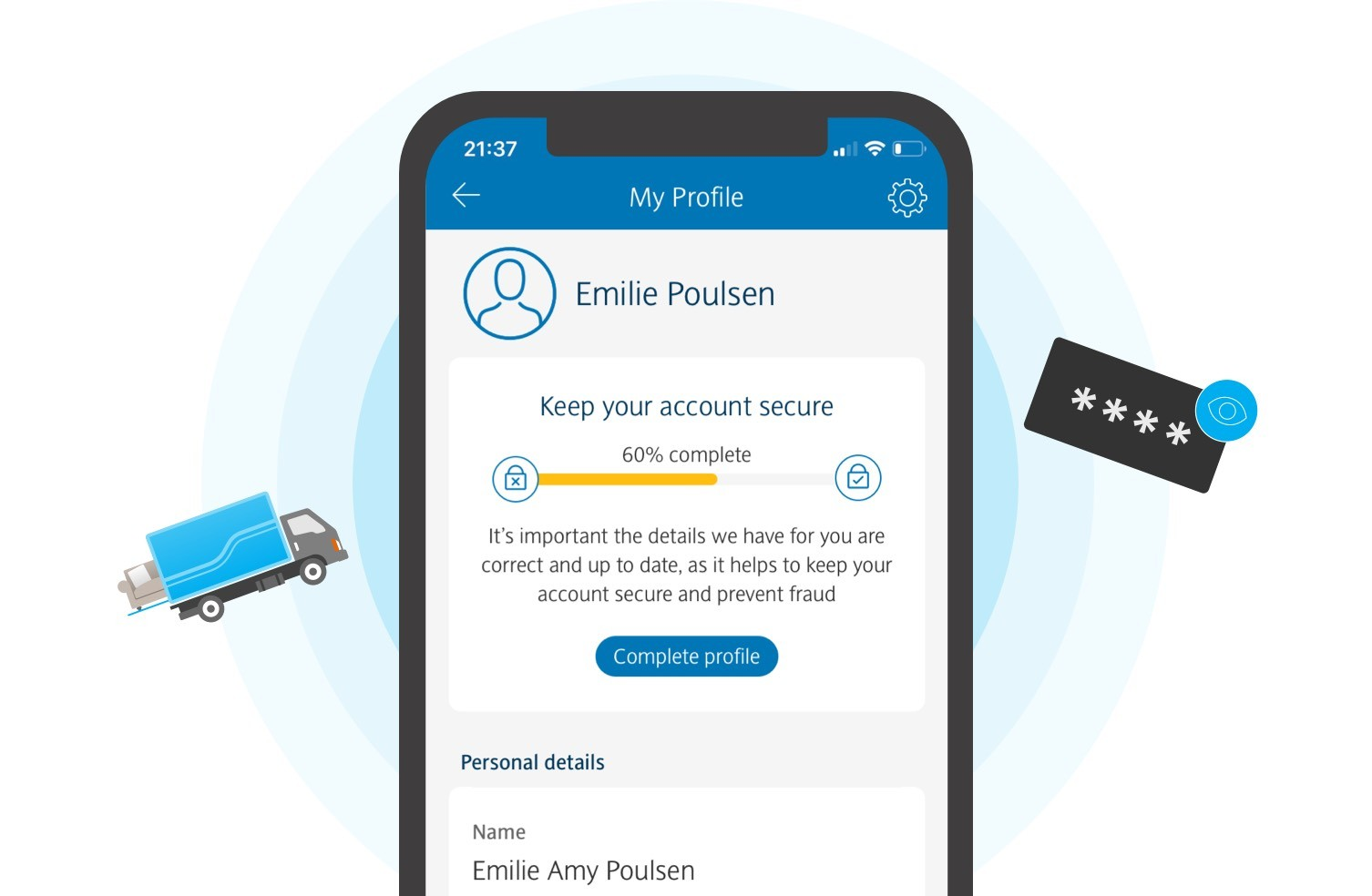 Banking From Home Barclays
