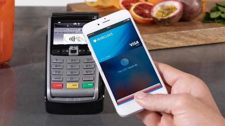 Contactless cash | Barclays