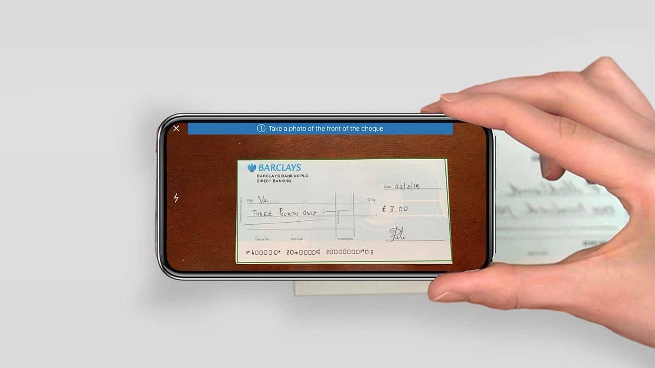 Future Of Cheques Barclays