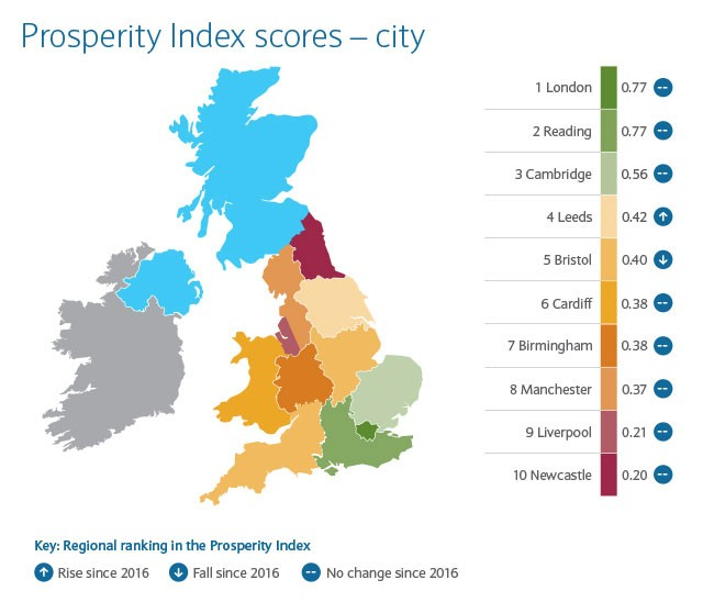 Map Of Uk And Cities.Uk Cities Wealth Management Barclays